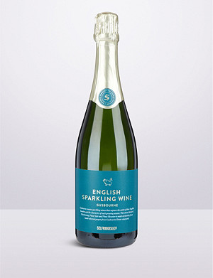 SELFRIDGES SELECTION Sparkling English Brut 750ml