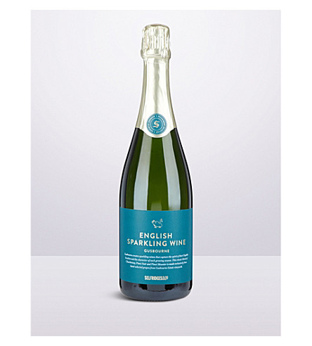 Sparkling English Brut 750ml