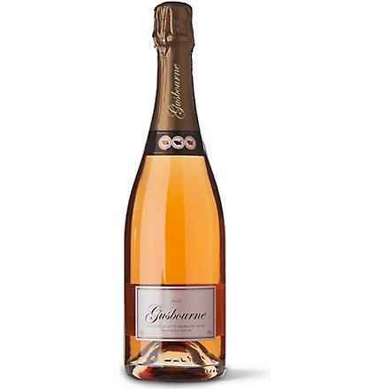 GUSBOURNE Rose sparkling wine 750ml