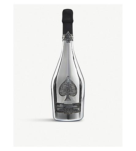 ACE OF SPADES Blanc de Blancs vintage champagne 1500ml