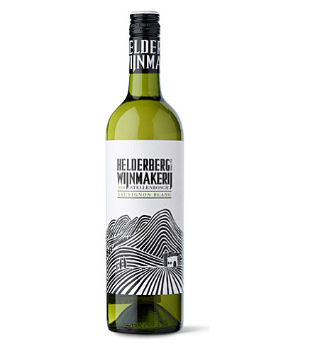 SOUTH AFRICA Sauvignon Blanc 750ml