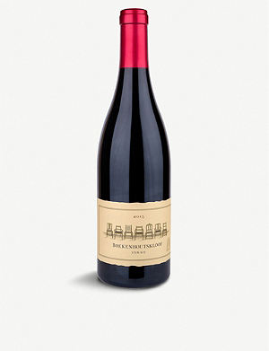 SOUTH AFRICA Syrah 750ml