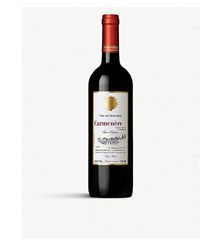 CHILE Carmenere 750ml