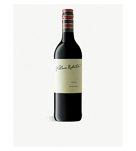 SOUTH AFRICA Shiraz 750ml