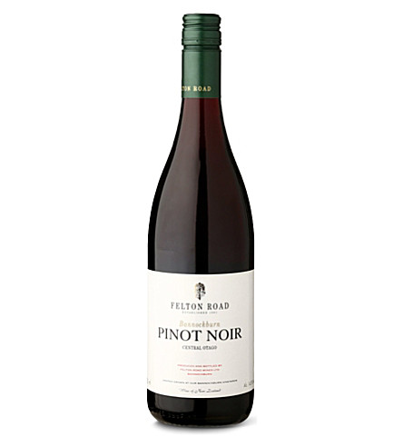 FELTON ROAD Pinot Noir 750ml