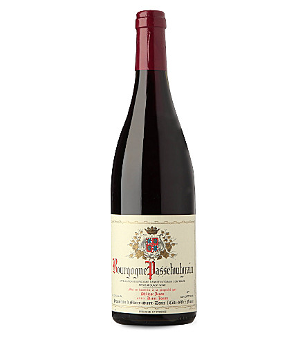 BURGUNDY Passetoutgrain 750ml