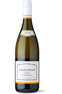 KUMEU RIVER Chardonnay 2008 750ml