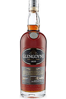 Glengoyne 25 year old whisky 700ml