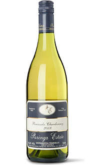 Peninsula Chardonnay 2008 750ml