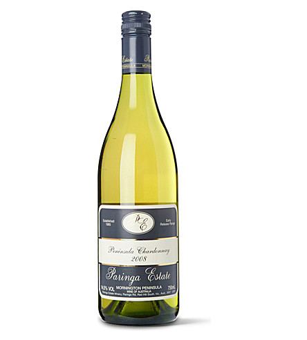 PARINGA ESTATE Peninsula Chardonnay 750ml
