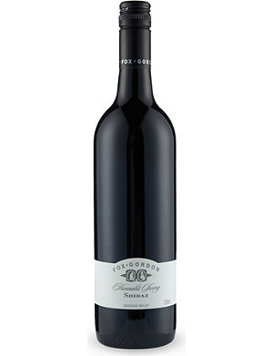 AUSTRALIA Hannah's Swing shiraz 750ml