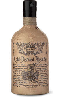 MASTER OF MALT Cold-Distilled Absinthe 500ml