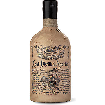 PROFESSOR CORNELIUS AMPLEFORTH Cold-Distilled Absinthe 500ml