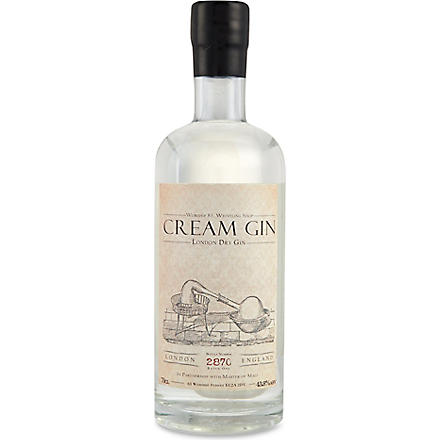 Cream Gin 700ml