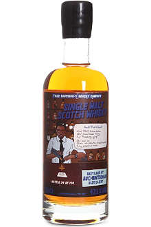 THAT BOUTIQUE-Y WHISKY COMPANY Auchentoshan Batch 1 single malt whisky 700ml