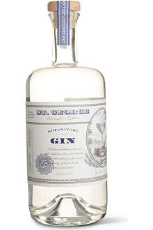ST. GEORGE SPIRITS Botanivore gin 700ml