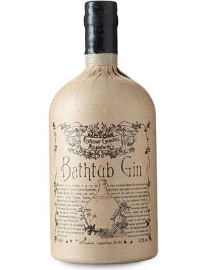 PROFESSOR CORNELIUS AMPLEFORTH Bathtub gin 1500ml