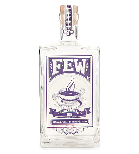GIN Breakfast gin 700ml