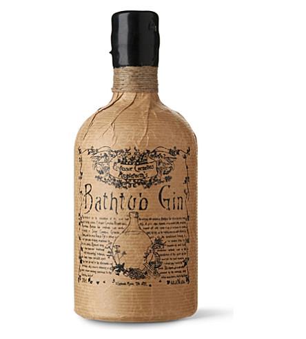 ableforth's - bathtub gin 700ml | selfridges