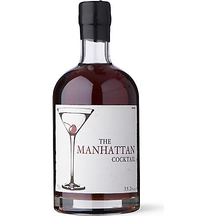 Manhattan cocktail 700ml