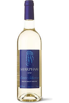 SHARPAM Estate dry white 750ml