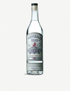 NONE Gin 700ml