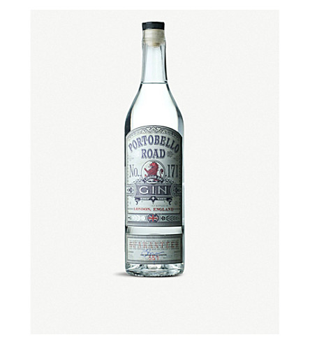 PORTOBELLO ROAD GIN Gin 700ml