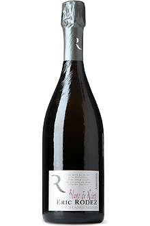 ERIC RODEZ Blanc de Noirs Grand Cru Champagne 750ml