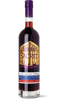SACRED Limited Spiced English vermouth 700ml