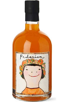 FEDERICA Arancello 700ml