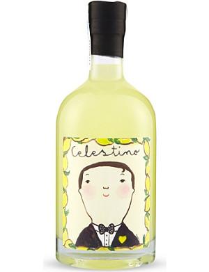 FEDERICA Celestino lemon liqueur 700ml