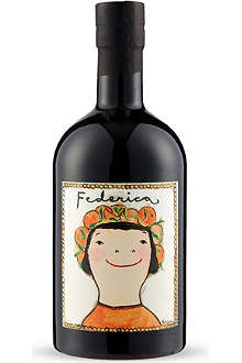 FEDERICA Federica Orange Cream liqueur 700ml