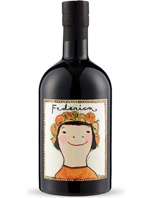 FEDERICA Federica Orange Cream liqueur 700ml