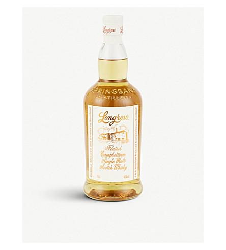 SPRINGBANK Longrow 单麦芽威士忌750毫升