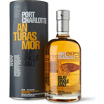 Port Charlotte An Turas Mor 700ml