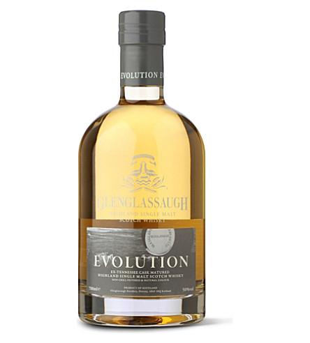 HIGHLAND 进化单麦芽威士忌威士忌700毫升