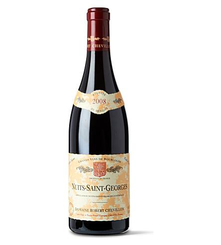 BURGUNDY Nuits St. Georges Vieilles Vignes 750ml