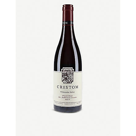 Mt. Jefferson Pinot Noir 2009 750ml