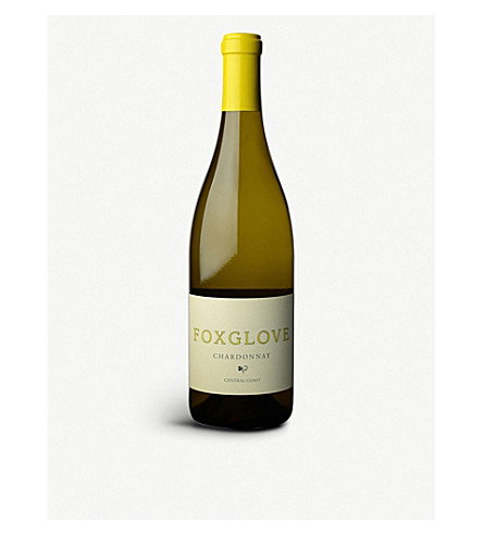 USA Foxglove Chardonnay 750ml