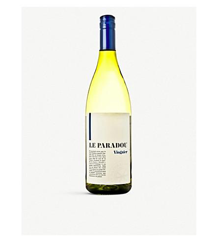 RHONE Domaine Pesquie white wine 750ml