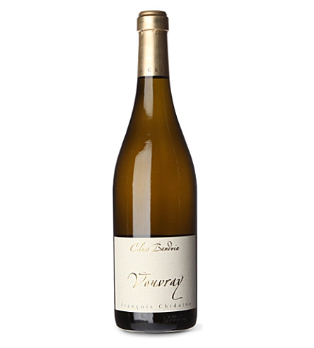 LOIRE Vouvray Baudoin 750ml