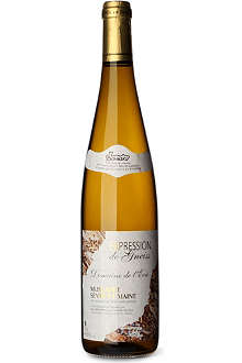 NONE Expression de Gneiss Muscadet 750ml