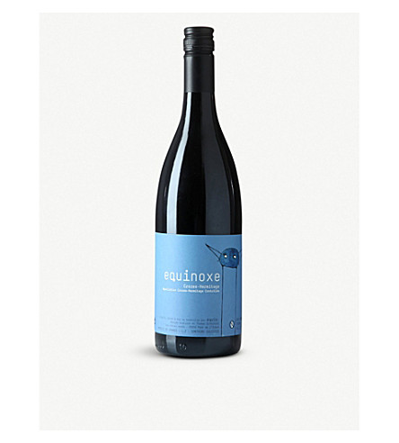 RHONE Crozes hermitage Equinoxe red wine 750ml