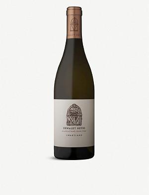 SOUTH AFRICA Weathered Hands Chenin Blanc white wine 750ml