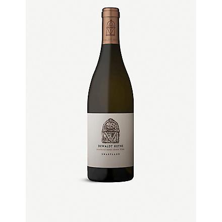 DEWALDT HEYNS Weathered Hands Chenin Blanc white wine 750ml