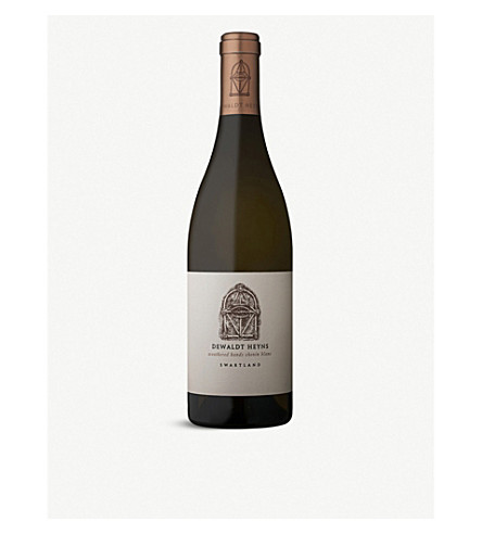 SOUTH AFRICA Weathered Hands Chenin Blanc white wine 750ml