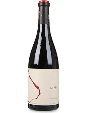 SPAIN Thalarn Syrah 750ml