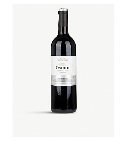 RIOJA Rioja 珍藏750ml