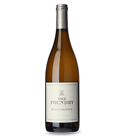 SOUTH AFRICA Roussanne 白葡萄酒750毫升
