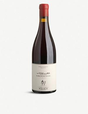 SPAIN Las Uvas de la Ira 750ml